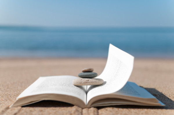 A Different Slant on Summer Reading – Prepare for Next School Year and Enjoy Vacation at the Same Time