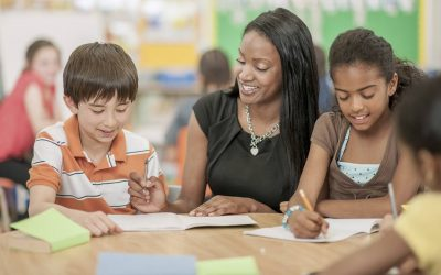 Effective Reading Teachers Use Routines to Stay Focused on What Works