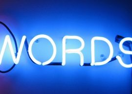 Word Sorts… of a Different Sort